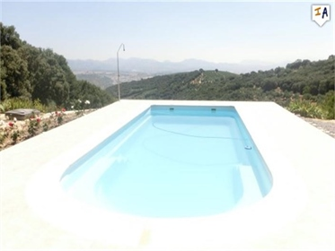 Situated near to the large popular historical town of Alcala...