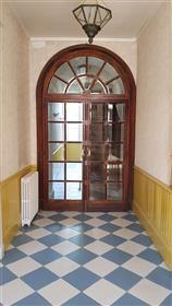 Maison spacieuse dans le centre de Lectoure