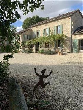 Splendide Domaine Sur Douze Hectares Proche De Lectoure