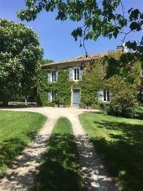 Two-Property Estate, Woodland, Stables and Pool