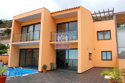 Casa T3 Calheta