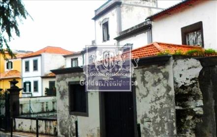 Prédio Funchal