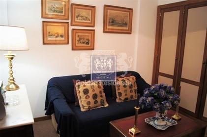 Apartamento T4 Funchal