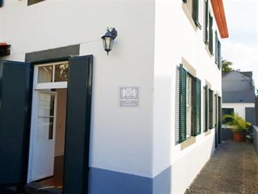 Moradia T5 no Funchal