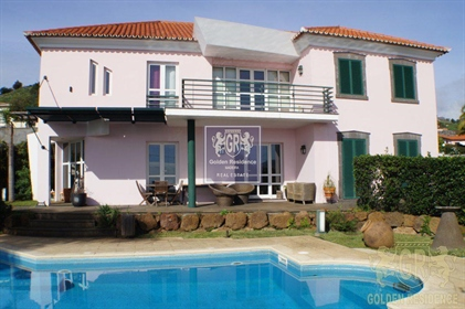 House: 770 m²