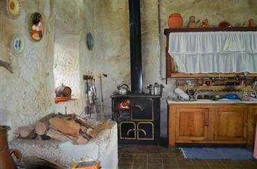 Charming Manor House With Vineyards At Lousada