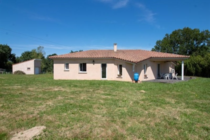 Wunderschöne Villa in der Nähe von Marciac