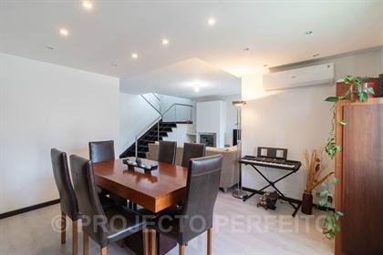 House T4 Sell em Ovar, São João, Arada e São Vicente de Pere...