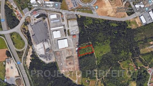 Lote de Terreno Venda em Serzedo e Perosinho,Vila Nova de Gaia