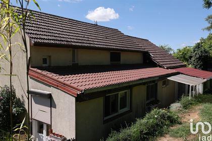 5-piece house/villa sale