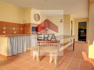 Moradia Térrea 3 Quartos, Óbidos
