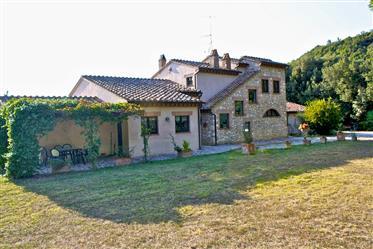 """Casale di prestigio in vendita in Umbria - """"Podere Fornace"""""""