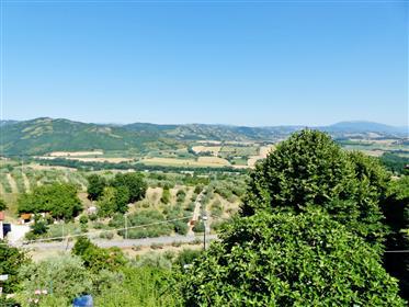 Appartamento in vendita in Umbria - Il Piccolo Borgo