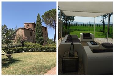 Appartamento In Vendita In Umbria- Casa Della Civetta