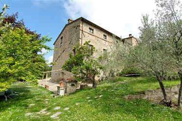 Rocca D'Arna