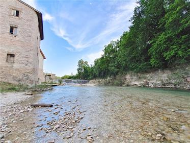 Edificio storico in vendita - Il Mulino di Smirra
