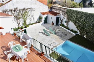 Casa Senhorial +Jardim+Piscina- Estremoz