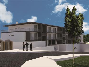 Apartamento T2 Novo Praia Da Nazaré