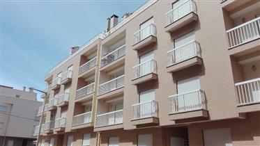 Apartamento T1 com vista para o mar