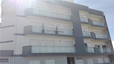 Apartamento T2 com vista para o mar
