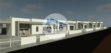 Moradia T3 - Construção