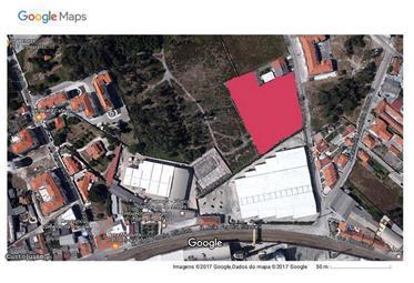 Terreno: 6.247 m²