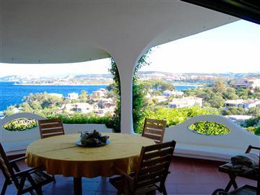 Porto Rafael -  Vila Con Vista Mare Unica