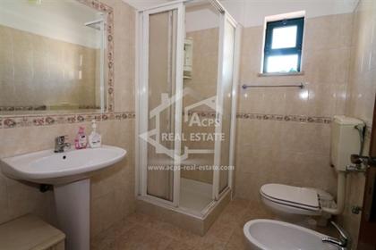 Apartamento: 184 m²