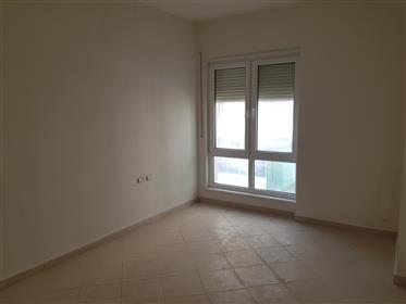 One bedroom with sea view