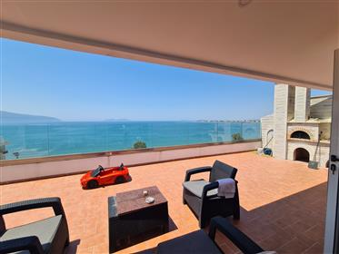 Penthouse for sale in Vlora