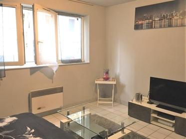 Studio Lyon 7