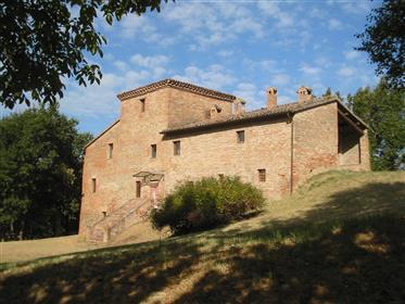 Wonderful estate close to Urbino