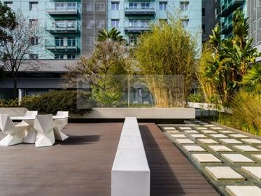 Apartamento de Luxo em condomínio