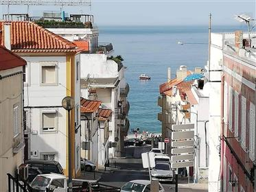 Apartment T1 to 100m from beach of Sesimbra