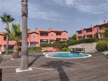 3 bedrooms Villa in a private condominium of high quality