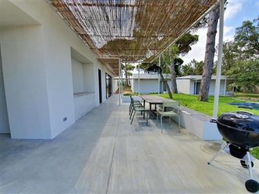 Detached Luxury Villa