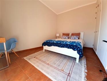 Villa de 3 chambres en copropriété privée près de la plage de Meco
