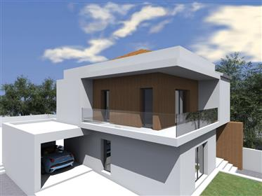 House T3 in Sesimbra