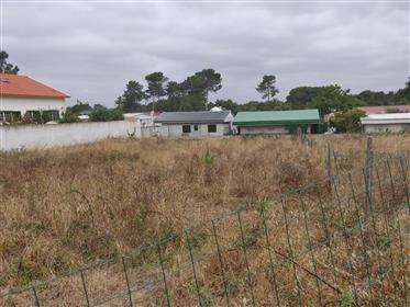 Plot for constrution near beach