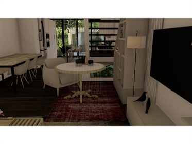 Villa 4 chambres à Alvalade