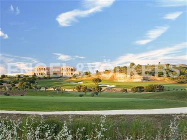 Moradia Moderna e Mobilada inserida em Luxuoso Resort