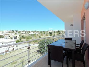 Apartamento T2 Novo Com Terraço De 45m2