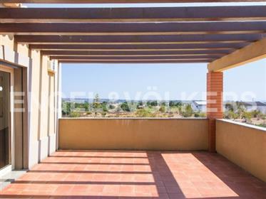 Moradia V4 com vista panorâmica 360º