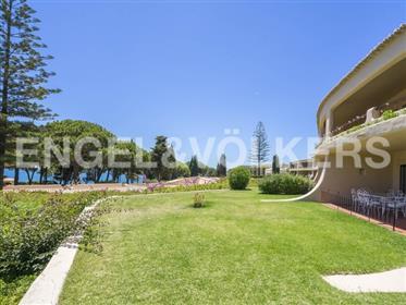 Exclusivo Apartamento Duplex Vista Mar