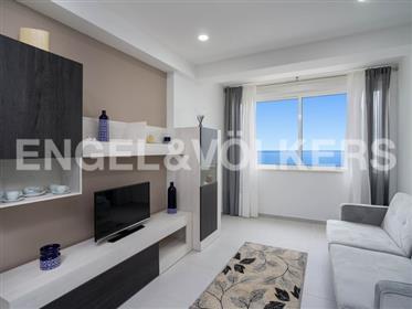 Apartamento: 35 m²