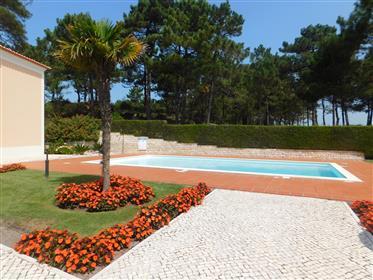 Praia Del Rey - First Floor Apartment A beautiful, spacious,...