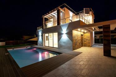 Villa de lujo en Rojales