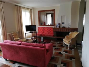 Haus: 205 m²