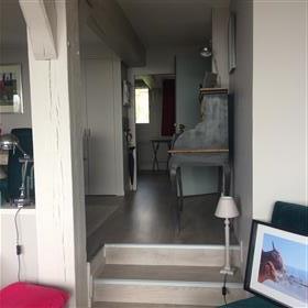 Appartement : 70 m²