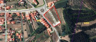 18 lotes para construção em Paião - Coimbra